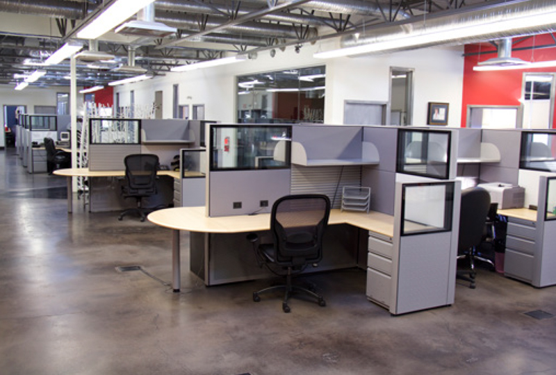 Production Offices